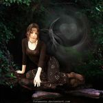 Longing For Love by Fotomonta
