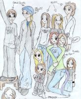 Family Portiat by brenbrenchan