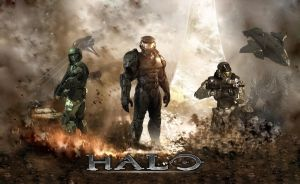 Halo Legacy 2 by IAmDashing12