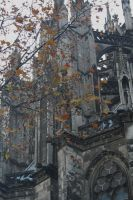 look at cologne dome closer 2 by ingeline-art