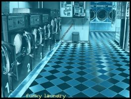 funky_laundry by photodeviationists