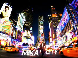 Mika City by MyWorldland