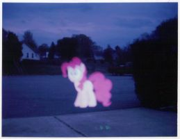 Pinkie Polaroid (fixed) (fixed again) by DongStrongly
