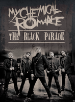 The Black Parade by fueledbychemicals