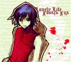 Lelouch by Riunien
