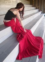 Eli In Red - The Rest - 19 by Gracies-Stock