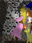 The Catacombs by kingofthedededes73