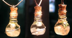 Magic Vial - Purity by Izile