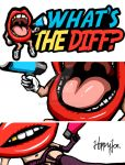 What's The Diff? by HoppyJoe