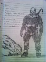 Crysis lecture doodle by ntsaig