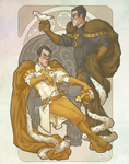 Chess Fortress 2: King by paisley