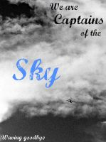 Captains of the Sky by angstyish