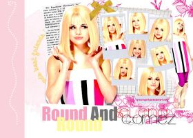round and round by cyruscrazystyle