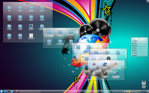 Faenza-Cupertino kde by TheDeviantMars