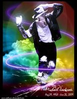 The Moonwalker by cooluani