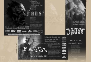 Faust by Halvar