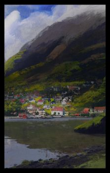 Norway by Mackaged