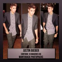 Photopack 603: Justin Bieber by PerfectPhotopacksHQ