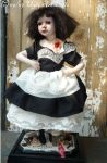 The Accusatory Doll by uglyshyla