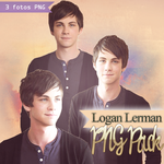 Logan Lerman PNG Pack by Vickytoria05