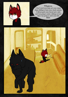 Stop Kissing My Sister::Page077 by TotemEye