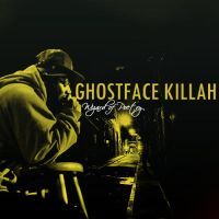 Ghostface - Wizard Of Poetry by iFadeFresh