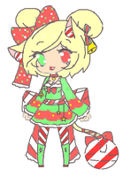 offer to adopt~closed by Chibii-chii