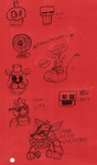 Random red fnaf thing by DummyHeart