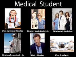 medical student by Sonicx1661