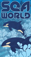 Sea World Banner by RetkiKosmos