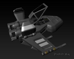 Pyro-GX 3 by EVENT3D