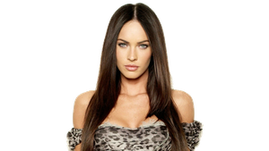 Megan Fox Png by PROGRAMEFOTOSH1