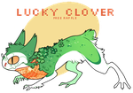 Snap Trap: Lucky Clover ( Winner Rolled! ) by OnionGrump