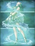 Sailor Neptune by kungfubellydancer