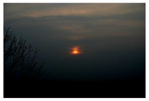 The sunet by tonyeck