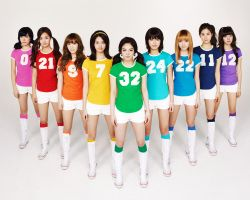 Soshi Rainbow by 1126jjk