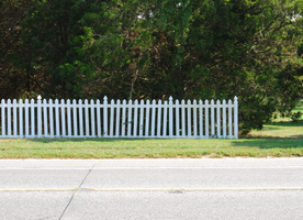Fence stock 20 by caliconcept-stock