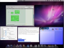 MAC OS X for WIN7 7600 by mreps07
