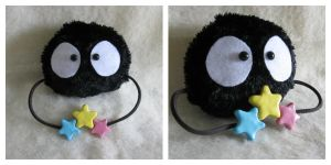 Soot Sprite by 4avatarlov