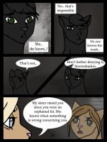 Warriors: The Lost Stars -- Prologue 21 by ShadowRainLion
