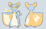 Lightglider: Skybright(OPEN ADOPT) by Princess-Hanners