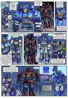 The Transformers - Trannis - page 11 by Tf-SeedsOfDeception