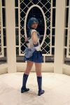A Fighter For Love and Justice by MishaCosplay