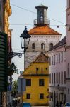 Zagreb - Torre dos Ladres by bsilvestre