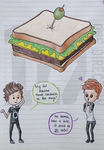 TMH Tour: day 20 by YummyBiscuit