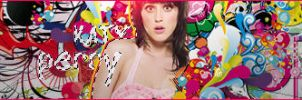 Katy Perry by linzao