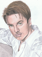 John Barrowman by Jaenelle-20