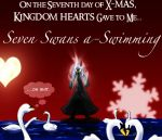 On the Seventh Day of X-Mas... by terriblenerd