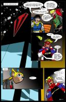 Thunderforce Reassembled 2016 Pg 4 by bogmonster