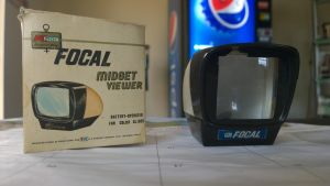 Focal midget viewer color slide by AmorouxSkiLodge
